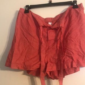 Two piece Victoria's Secret pajama set.